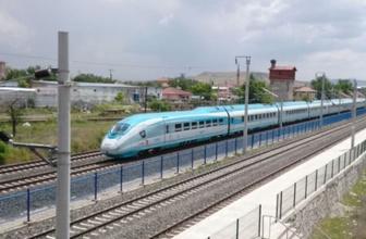 Ankara Konya hızlı tren sefer saatleri bilet kaç para?