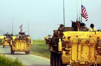 ÖSO takip edince ortaya çıktı! ABD ve YPG Münbiç'te...