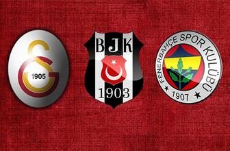 Sadece Galatasaray değil: 3 büyükler deplasmanda zorlanıyor!