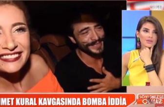 Sıla ve Ahmet Kural kavgasında bomba iddia! Kavgaya hangi kadın sebep oldu