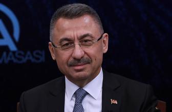 Cumhurbaşkanı Yardımcısı Fuat Oktay: Tahammülümüz kalmadı