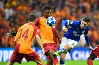 Schalke 04  Galatasaray Şampiyonlar Ligi maçı ne zaman saat kaçta hangi kanalda?