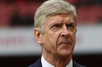 İşte Arsene Wenger'in yeni takımı