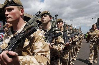 O ülke artık ordu ithal edecek Asker alacağı ülkeler ise...