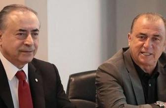 Mustafa Cengiz ve Fatih Terim ikinci kez PFDK'da!