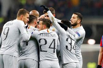 Cengiz'li Roma, Çakır'ın yönettiği maçta CSKA'yı devirdi