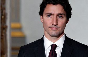 Justin Trudeau Yahudilerden özür diledi