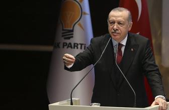 Cumhurbaşkanı Erdoğan Bakan Murat Kurum'a dönüp böyle uyardı