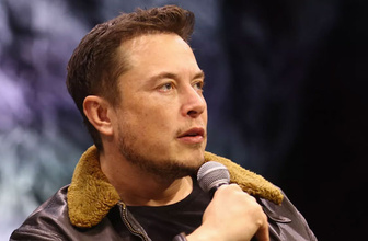 Elon Musk Tesla'dan istifa etti yerine bakın hangi isim geldi
