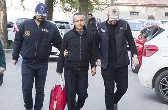 Ferhat Sarıkaya FETÖ'den tutuklandı Yaşar Büyükanıt beddua etmişti