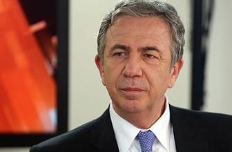 AK Parti'nin anketinden Mansur Yavaş çıktı iddiası!