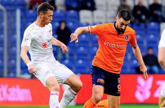 Başakşehir'e Sivas darbesi, 11 maç sonra kaybettiler