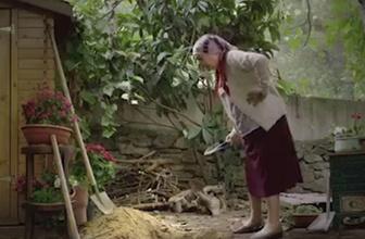 Altın Tahvili reklam filmi
