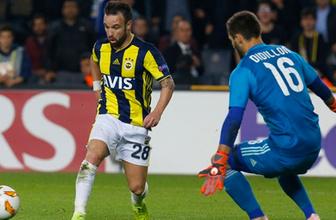 Valbuena'dan Fenerbahçe'ye iyi haber