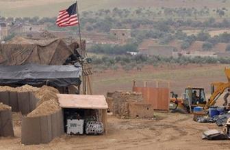 PKK/YPG yönetimindeki bölge, Türk askeri tarafından 24 saat izleniyor