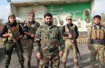 ÖSO'dan destek açıklaması '15 bin savaşçı ile hazırız'
