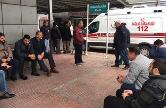 Bursa'da tarihi hamamda korkunç olay! Ölü ve yaralılar var