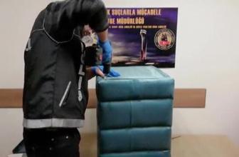 Katar'a gidecek sandıktan çıktı! Tam 80 bin adet