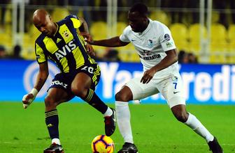 Fenerbahçe BB Erzurumspor maçı golleri ve geniş özeti