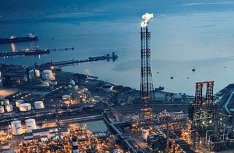Türkiye'nin en büyük özel şirketi netleşti Tüpraş ilk sırada