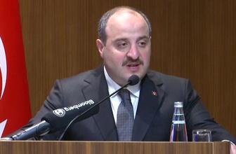 Mustafa Varank: Eski köye yeni adet getirmeliyiz