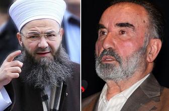Cübbeli Ahmet Hoca'dan Hayrettin Karaman'a ağır suçlamalar: Naylon müctehid