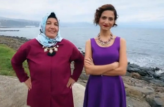 Zuhal Topal'la Sofrada İlknur kimdir kaynana Emine Hanım'a bakın