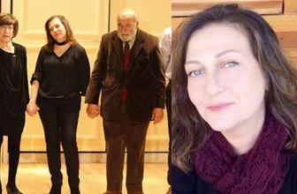 Ayşen Gruda'nın kızı Elvan Gruda kimdir kaç yaşında eşi?
