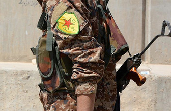 ABD'nin kararının ardından Fransa'dan YPG/PKK'ya destek