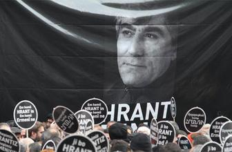 Hrant Dink cinayeti davasında MİT tırları sanığına tahliye