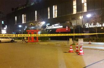 İstanbul'da gece kulübüne silahlı saldırı çok sayıda yaralı var