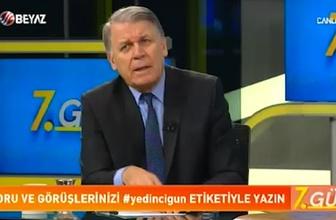 İsmail Hakkı Pekin: FETÖ'nün Türkiye'de toprağa gömülü 2 milyar dolar parası var