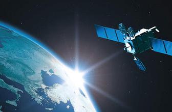 Çin uzaya iletişim uydusu fırlattı!