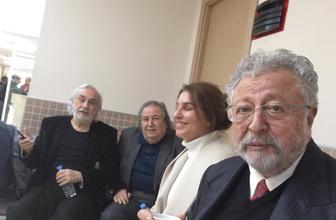 Metin Akpınar ve Müjdat Gezen tutuklandı mı işte ilk ifadeleri ve karar