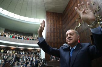 Elektrik ve doğalgaza yüzde 10 indirim Cumhurbaşkanı Erdoğan açıkladı