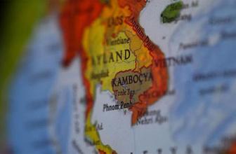 FETÖ'ye bir darbe daha Kamboçya'daki FETÖ okulları kapatıldı