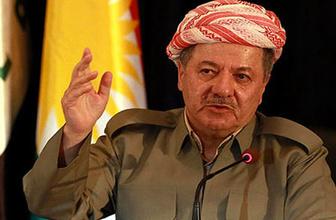 Barzani Suriyeli Kürtler için gizli gizli çalışmalara başladı!