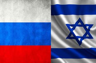 Rusya'dan İsrail'e sert tepki 'Amaç provakasyon'