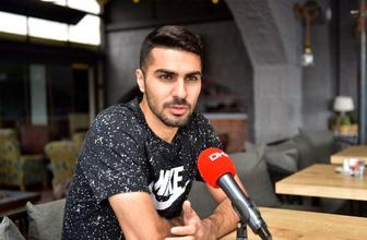 Mehmet Zeki Çelik: Türkiye'de Gökhan Gönül, Avrupa'da Dani Alves
