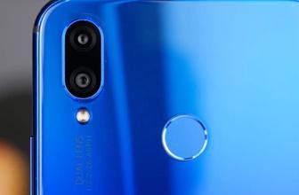 Huawei, P Smart 2019'u görücüye çıkardı