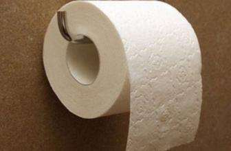 Bir rulo tuvalet kağıdı 9 bin lira! Tuvalette bunu yapınca...
