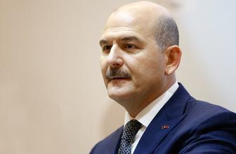Soylu'dan Cumhuriyet gazetesine sert tepki: Dişlerine kan değdi bir kere