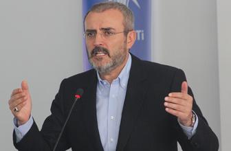 AK Partili Mahir Ünal açıkladı: Önümüzdeki iki hafta içinde...