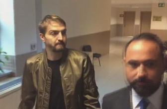 Caner Erkin ve Tolga Zengin ifade verdi