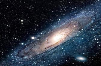 Evrende bugüne kadar yayılan ışık sayısı dudak uçuklattı!