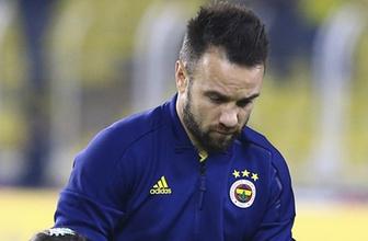 Valbuena'dan Fenerbahçe'ye kötü haber