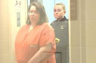 ABD'de bir kadın tartıştığı sevgilisini üzerine oturarak öldürdü