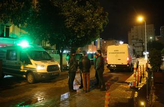 Adana'da tır şoförlerinin kavgası felaketle sonuçlandı