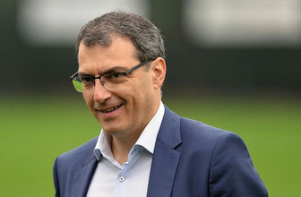 Fenerbahçe'den flaş Erwin Koeman açıklaması