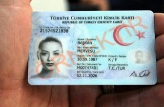 Yeni kimlik kartı randevu alma nasıl olur-online randevu alma